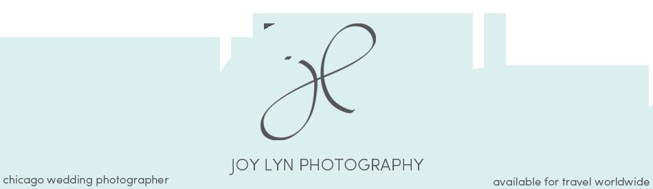 Joy Lyn Photography logo